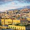 Messina Old City - Italy