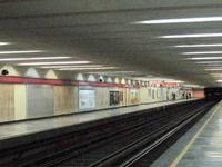 Metro Isabel la Católica