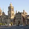 Mexico City Metropolitana Cathedral