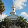 Miami Shores Mc Arthur Memorial Chapel