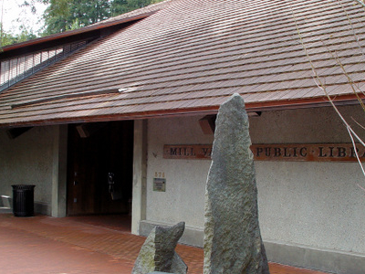 Mill  Valley  Public  Library