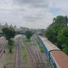 Mingaladon Railway Station