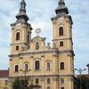Minorite Church Miskolc