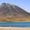 Miscanti Lake - Antofagasta Chile