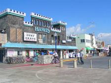 Mission Beach Rentals