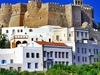 Monastery Of Saint John @ Patmos Island