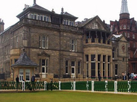 UB Golf Range Club