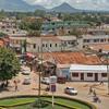 Morogoro Panorama