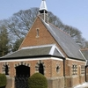 The Mortuary Chapel Of Aldershot Military Cemetery