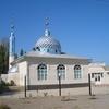 Mosque In Milianfan - Ysyk-Ata Kyrgyzstan