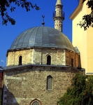 Mosque of Jakovali Hassan Pasha