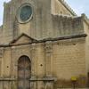 Mother Church.