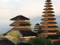 Mother Temple of Besakih