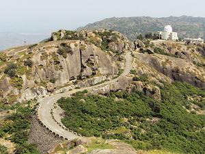 Mount Abu - Udaipur 5 Days