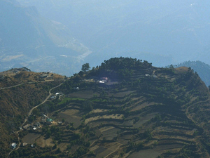 Chail Holiday Package Photos