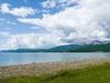 Mountains & Hovsgol Lake In Mongolia