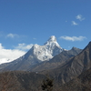 Ama Dablam Expedition 2014