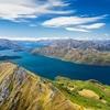 Mount Aspiring National Park View - WC South Island NZ