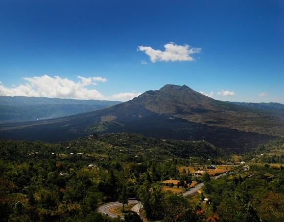 Trunyan Bali Ancient Village Tour and Kintamani Volcano Photos