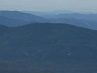 Mount Field