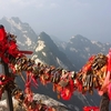 Mount Hua - Shanxi