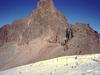 Mount Kenya - Clear View