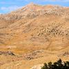 Mount Nemrut From Northeast
