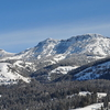 Mount Norris - Yellowstone - USA