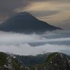 Mount Sinabung - Sumatra
