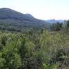 Landscape In Aude