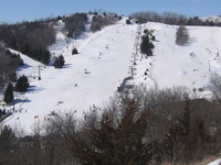 Mt. Crescent Ski Area