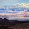 Muddy Mountains Wilderness Area