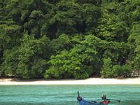 Mu Koh Surin National Park