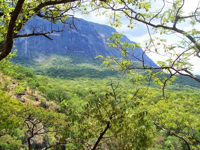 Malawi Holiday Trip Photos