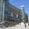 Reina Sofia National Art Museum