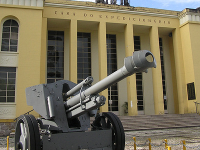 Museum Of Expeditionary