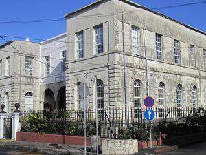 Museo de Antigua y Barbuda