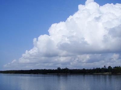 Muttukadu Backwaters Kanchipuram