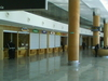 Public Area Of The New Terminal 1