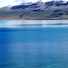 Lake And Tibetan Himalayas