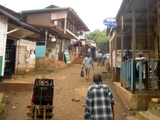 Marangu In Tanzania