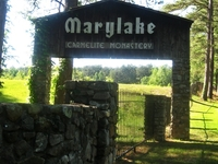 Marylake Monasterio Carmelita