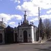 Galician Center Pantheon