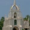 Mãe De Deus Parish Church