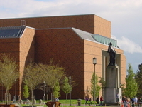 Meany Hall for The Performing Arts