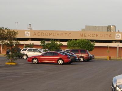Mercedita  Airport