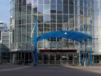Helsinki Palacio de Exposiciones y Centro de Convenciones