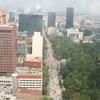 Ciudad de México Alameda Central
