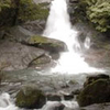 Meenvallam Waterfalls