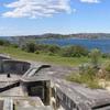 Sydney Harbour defences